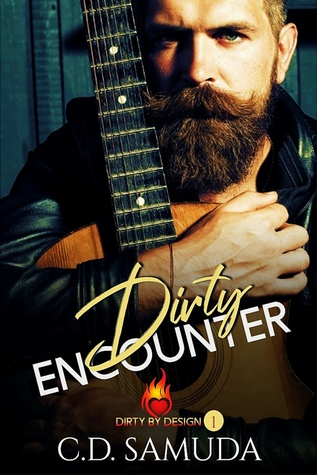 Dirty Encounter: Interracial Connections (Dirty by Design Book 1)