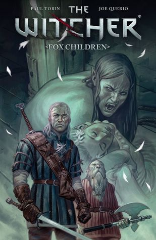 The Witcher, Vol. 2: Fox Children