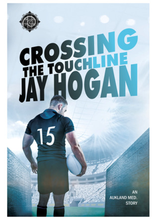 Crossing the Touchline (Auckland Med., #2)