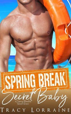 Spring Break Secret Baby (Spring Breakers)