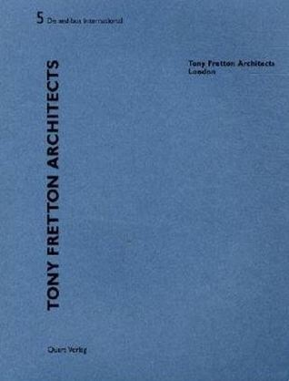 Tony Fretton Architects - London (De aedibus international #5)