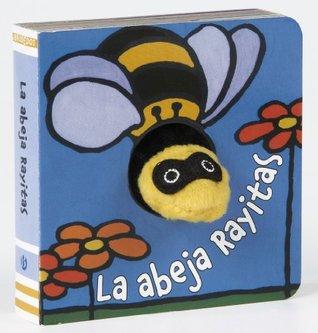 La abeja Rayitas/ Rayitas Bee