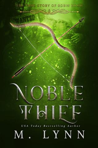 Noble Thief (Fantasy and Fairytales, #6)