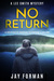 No Return (A Lee Smith Mystery, #2) by Jay Forman