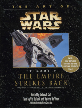 """The Art of """" Star Wars """" : """" Empire Strikes Back """" Episode 5"""
