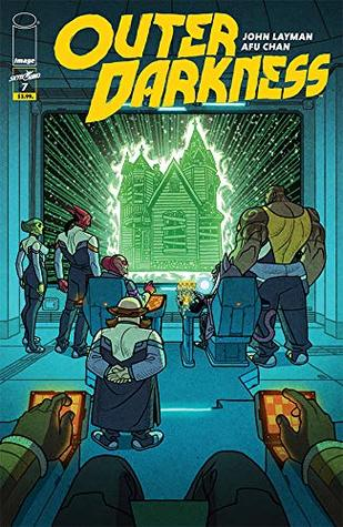 Outer Darkness #7