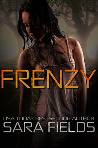Frenzy (The Omegaborn Trilogy #1)