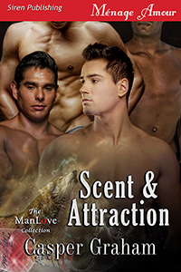 Scent & Attraction