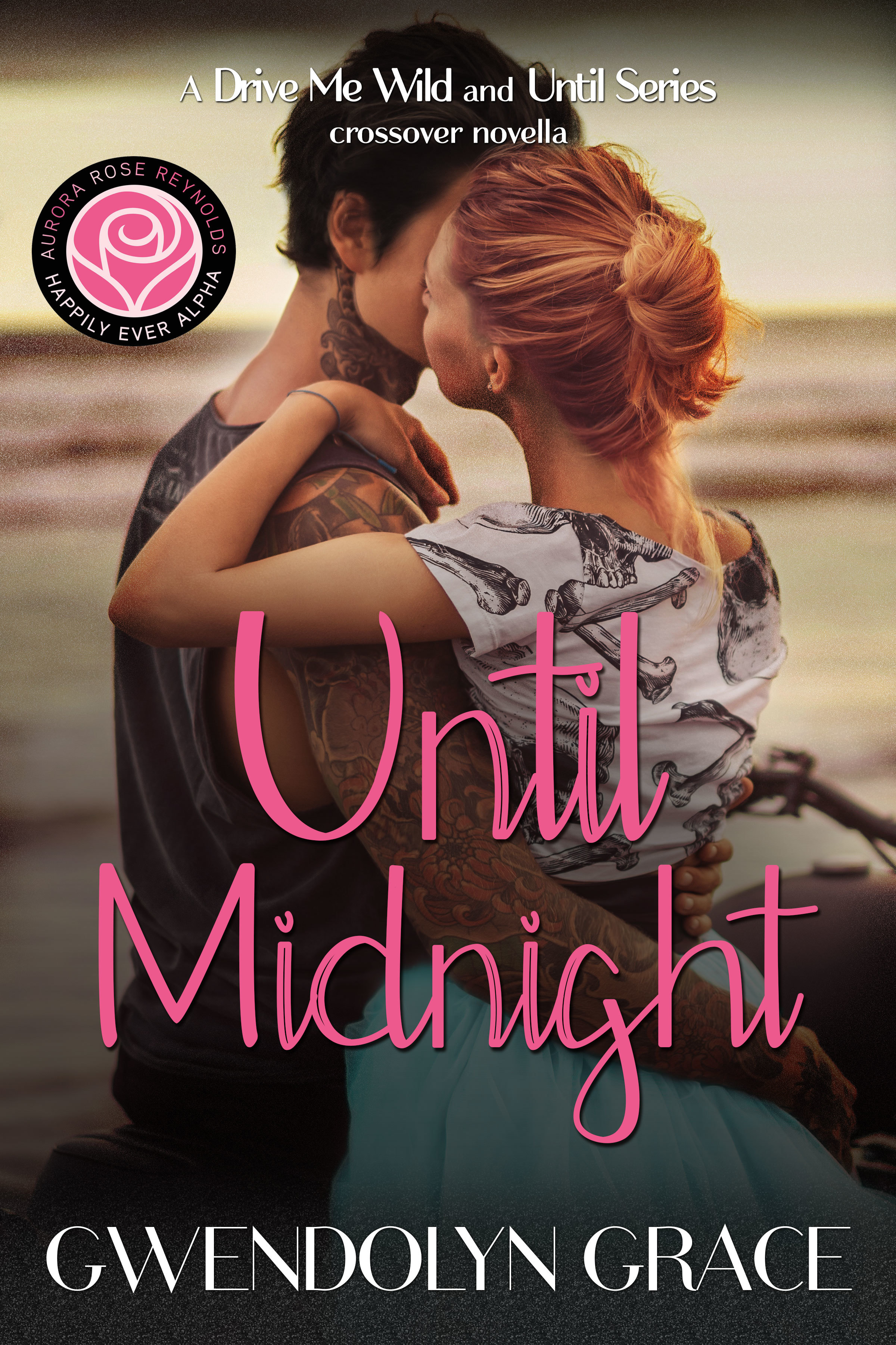 Until Midnight (A Drive Me Wild and Until series crossover novella)