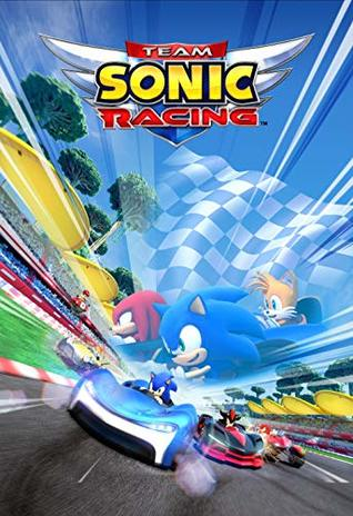 Team Sonic Racing Plus Deluxe Turbo Championship Edition