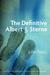 The Definitive Albert J. St...