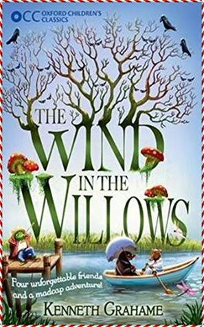 The Wind in the Willows (3rd edition norton)