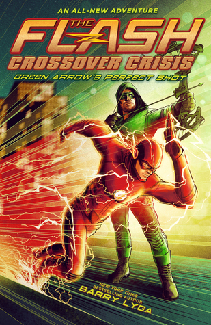 The Flash: Green Arrow's Perfect Shot