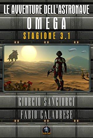 La avventure dell'astronave Omega: Stagione 3.1