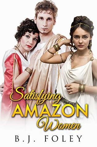 Satisfying Amazon Women