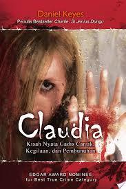 Claudia: Kisah Nyata Gadis Cantik, Kegilaan, dan Pembunuhan