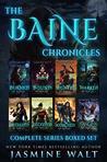 The Baine Chronic...