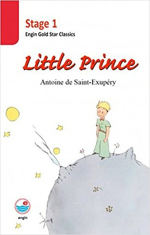Little Prince: Engin Gold Star Classics -Stage 1