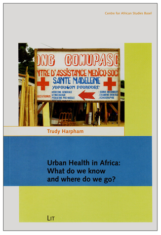 Urban Health in Africa: What do we know and where do we go?