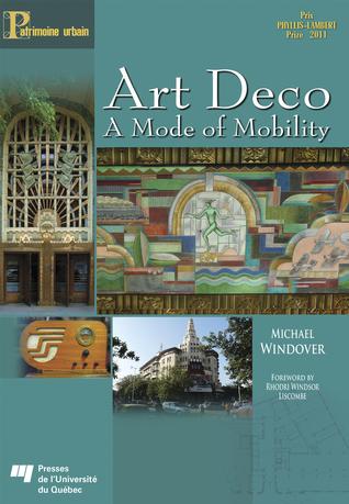 Art deco : a mode of mobility