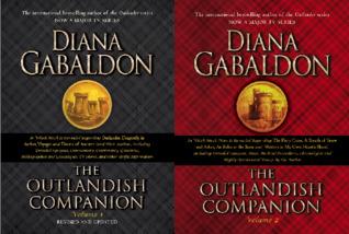 Outlandish Companion (2 Book Series)
