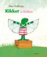 Kikker is Kikker by Max Velthuijs