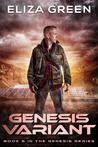 Genesis Variant (Genesis, #6)