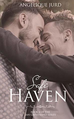 Safe Haven (San Capistrano #6)