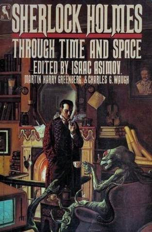 Sherlock Holmes Through Time and Space