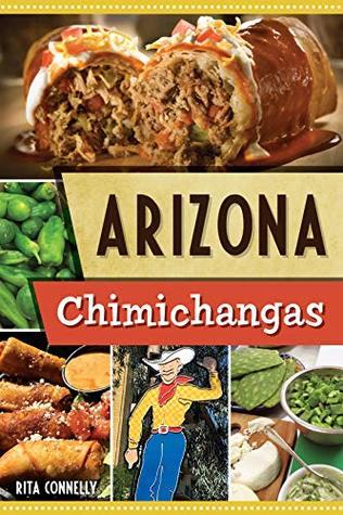 Arizona Chimichangas