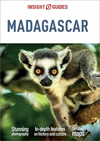 Insight Guides Madagascar (Travel Guide eBook): (Travel Guide with free eBook)
