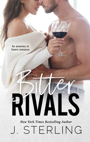 Bitter Rivals by J. Sterling