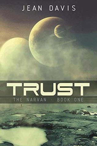 Trust (The Narvan #1)