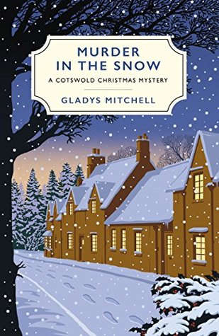 Murder in the Snow by Gladys Mitchell