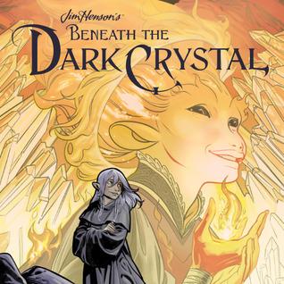 Jim Henson's Beneath the Dark Crystal (Issues) (8 Book Series)