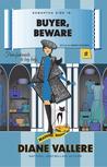 Buyer, Beware: A Samantha Kidd Humorous Mystery