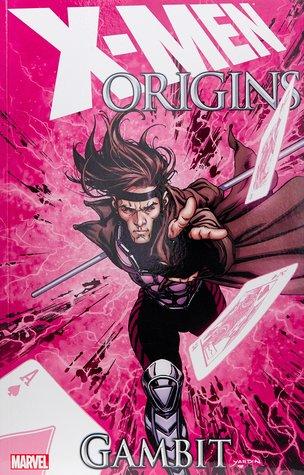 X-Men Origins: Gambit