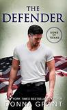 The Defender (Sons of Texas, #4)
