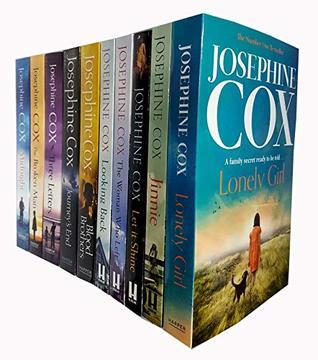 Josephine Cox 10 Books Collection Set