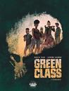 Green Class - Volume 1 - Pandemic