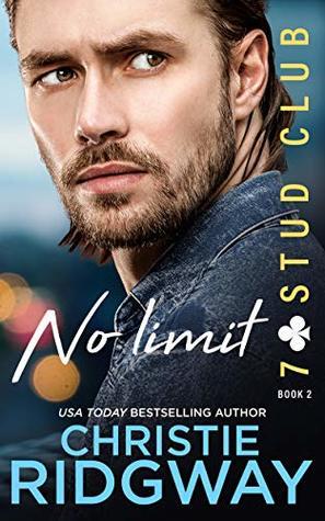 No Limit (7-Stud Club Book 2)