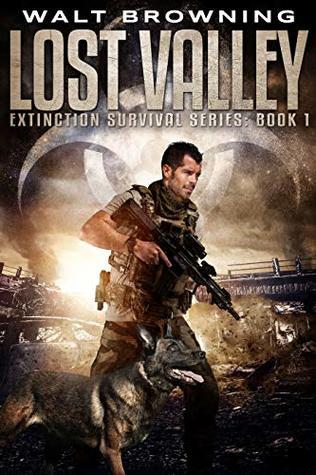 Lost Valley (Extinction Survival #1)