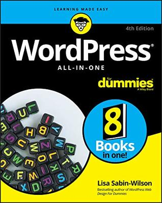 WordPress All-In-One For Dummies (For Dummies