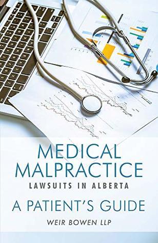 Medical Malpractice Lawsuits in Alberta