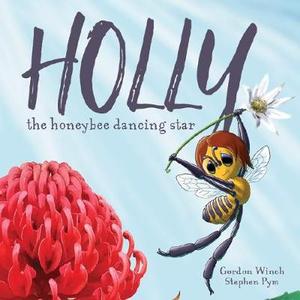 Holly the honeybee dancing star