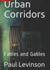 Urban Corridors by Paul Levinson