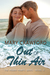 Out of Thin Air by Mary   Crawford