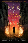 A Pack of Vows and Tears (The Boulder Wolves, #2) by Olivia Wildenstein