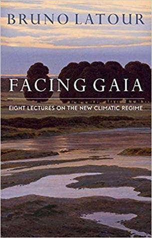 Facing Gaia: A New Inquiry into Natural Religion