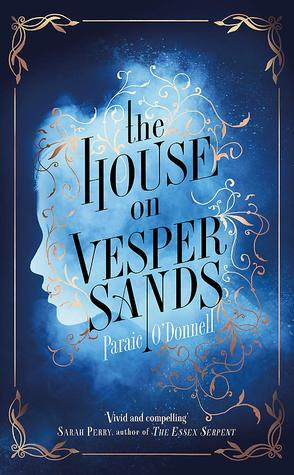 The House on Vesper Sands